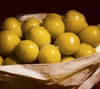 Honeydew jewelの写真・画像素材[3721052]