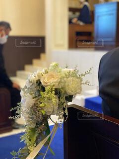 結婚式の写真・画像素材[4735645]