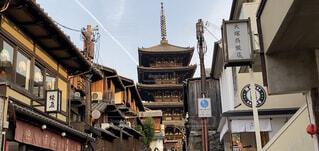 京都の写真・画像素材[4738460]