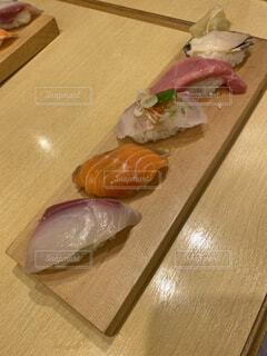 お寿司の写真・画像素材[4765684]