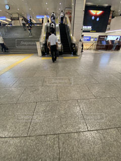 阪急梅田の写真・画像素材[4767758]