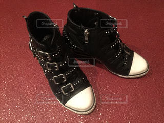 靴の写真・画像素材[159019]