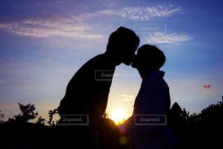 LOVEの写真・画像素材[684444]