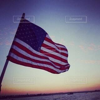 USAの写真・画像素材[3717311]