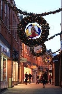 もうすぐクリスマスの写真・画像素材[3758441]
