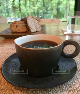 カフェの写真・画像素材[167885]