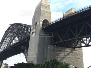 橋の写真・画像素材[156848]