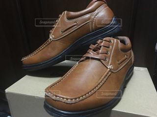 靴 - No.371011