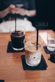 カフェの写真・画像素材[3732693]