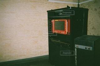 カラオケボックスの写真・画像素材[3935254]