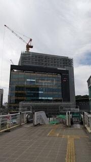 熊本駅前 20200926の写真・画像素材[3741700]