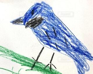 鳥の写真・画像素材[4864528]