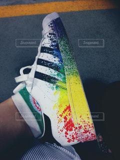 靴の写真・画像素材[160521]