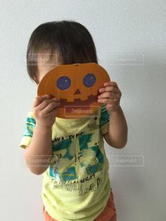 子どもの写真・画像素材[227361]