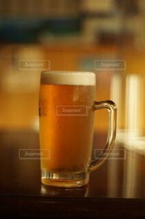 生ビールの写真・画像素材[4652231]