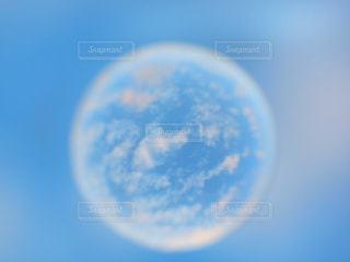空玉の写真・画像素材[1025850]