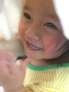 子どもの写真・画像素材[161311]