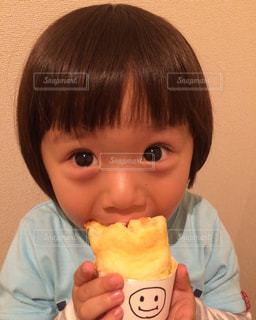 子どもの写真・画像素材[167461]