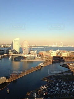 都市の眺めの写真・画像素材[3798142]