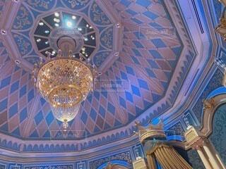 シンデレラ城の写真・画像素材[3809714]