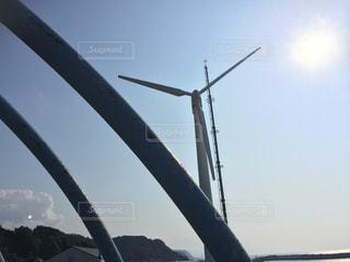 風力発電 - No.189708