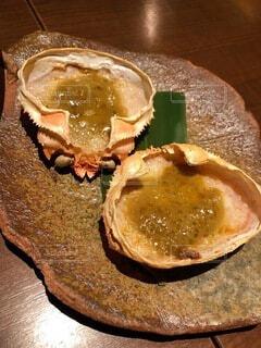 蟹料理の写真・画像素材[3870507]