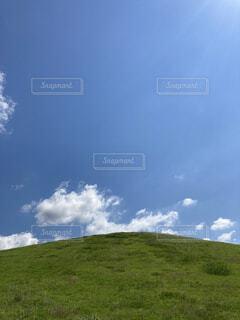 丘の写真・画像素材[4657062]