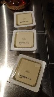 木綿豆腐の写真・画像素材[3850159]