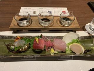 日本酒の写真・画像素材[3837338]