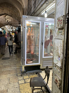 イスラエルの写真・画像素材[3841081]