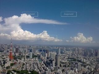 東京の写真・画像素材[3853870]