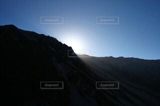光と影の写真・画像素材[3840879]