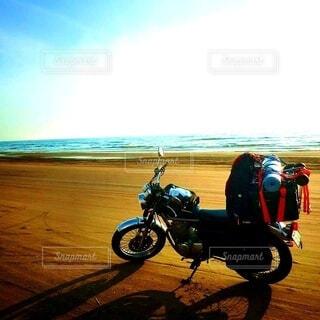 旅と自由の写真・画像素材[3845534]