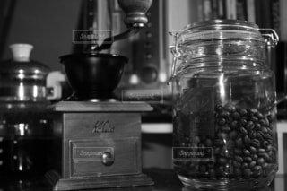 コーヒータイムの写真・画像素材[3949673]