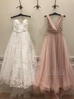 my dressの写真・画像素材[3849671]