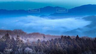 雲を求めての写真・画像素材[4061459]