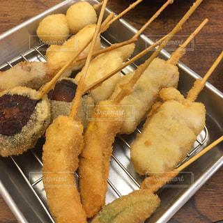 食べ物の写真・画像素材[163108]