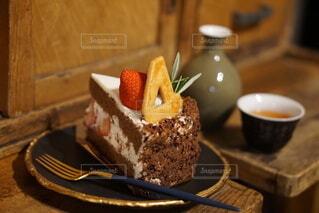 ケーキの写真・画像素材[3858608]