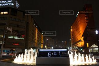 夜の写真・画像素材[383155]