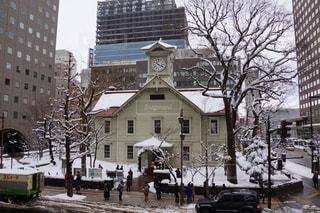 冬の写真・画像素材[401592]