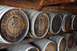 ウイスキーの写真・画像素材[401603]