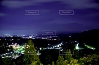 夜景の写真・画像素材[2629779]