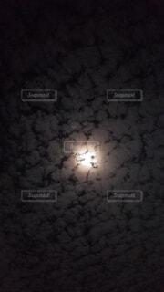 夜空の写真・画像素材[3934638]