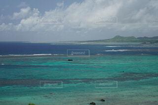 石垣島の風景の写真・画像素材[3886125]