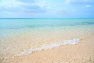 沖縄小浜島のビーチの写真・画像素材[4313988]
