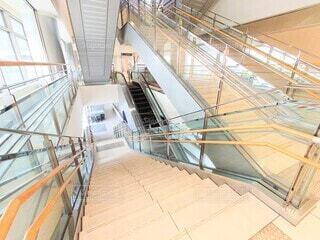 stairsの写真・画像素材[4358407]