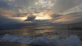 空の雲の写真・画像素材[1549550]