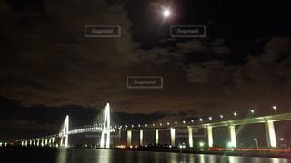 新湊大橋の写真・画像素材[1556229]