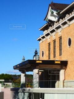 京都市京セラ美術館の写真・画像素材[3911514]