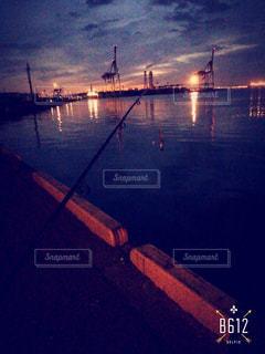 夜の写真・画像素材[163547]